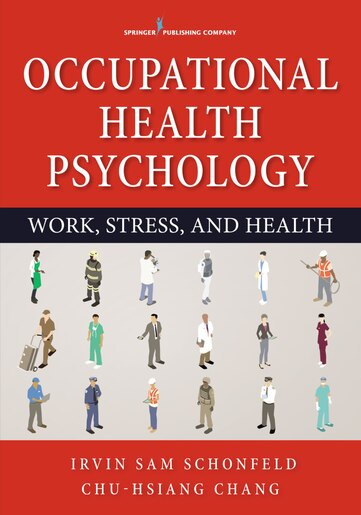 occupational health psychology and work related