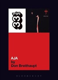 Book Steely Dans Aja by Don Breithaupt