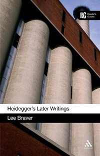 Heidegger's Later Writings: A Reader's Guide