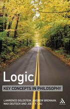 Logic: Key Concepts in Philosophy