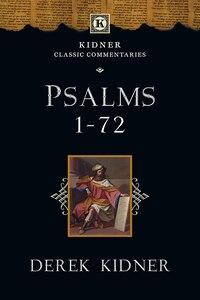 PSALMS 1-72
