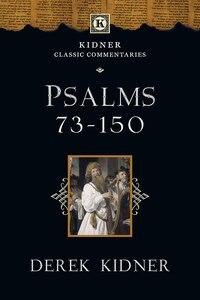 PSALMS 73-150