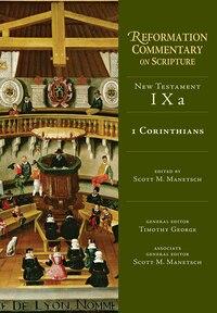 1 CORINTHIANS: New Testament Volume 9A