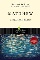 Matthew: Being Discipled By Jesus