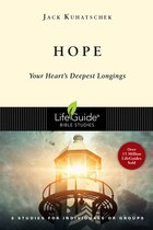 Hope: Your Hearts Deepest Longings