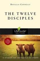 The TWELVE DISCIPLES