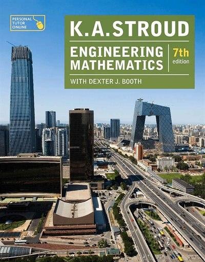 Engineering Mathematics de Kenneth Stroud