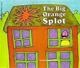 Big Orange Splot by Daniel Manus Pinkwater