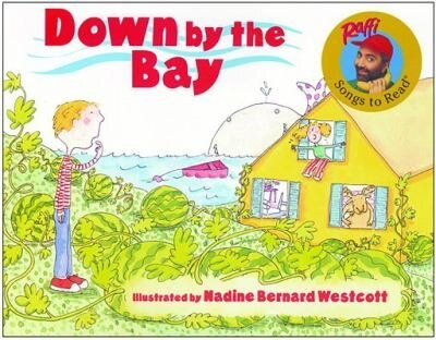 Down By The Bay by .. Raffi
