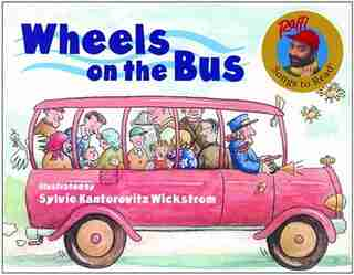 Wheels On The Bus by .. Raffi