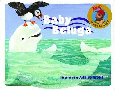 Baby Beluga by .. Raffi