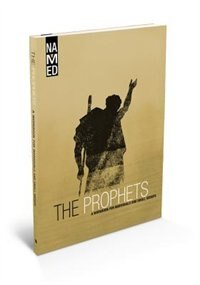 NAMED: THE PROPHETS - STUDENT GUIDE: A Workbook for Individuals and Small Groups
