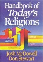 Handbook of Today's Religions