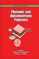 Book Photonic and Optoelectronic Polymers by Samson A. Jenekhe