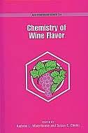 Chemistry of Wine Flavor
