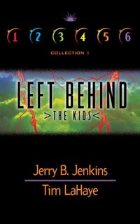 Left Behind: The Kids Books 1-6 Boxed Set: Kids Collection #1