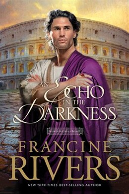 Book An Echo in the Darkness by Francine Rivers,