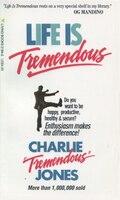 Life Is Tremendous: LIFE IS TREMENDOUS