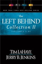 The Left Behind Collection II boxed set: Vol. 5-8