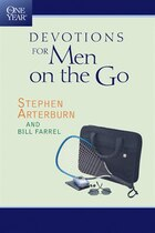 The One Year Devotions for Men on the Go: (men)