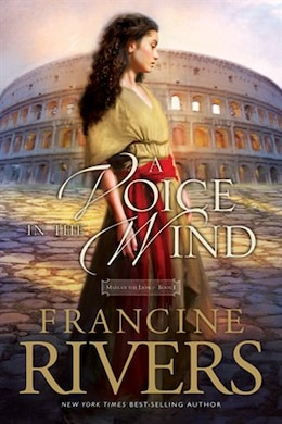 Book A Voice in the Wind by Francine Rivers,