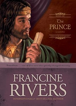 Book The Prince: Jonathan by Francine Rivers,