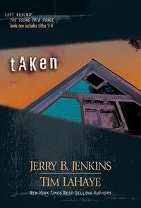 Taken: Books 1 - 4