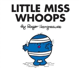 Book Little Miss Whoops by Roger Hargreaves