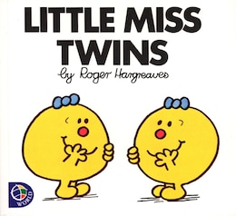 Book Little Miss Twins by Roger Hargreaves