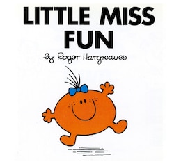 Book Little Miss Fun by Roger Hargreaves