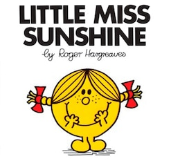 Book Little Miss Sunshine by Roger Hargreaves