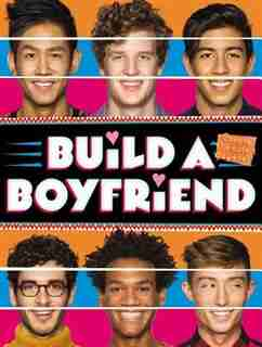 Build A Boyfriend by Kiki Jones