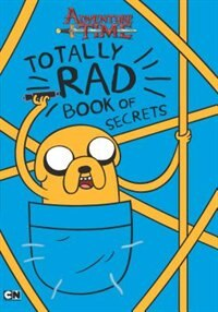 Book Totally Rad Book Of Secrets by Price Stern Sloan