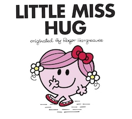 Book Little Miss Hug by Adam Hargreaves