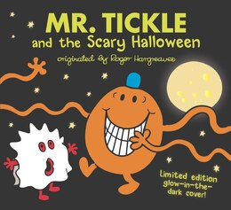 Book Mr. Tickle And The Scary Halloween by Adam Hargreaves