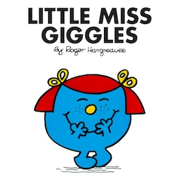 Book Little Miss Giggles by Roger Hargreaves
