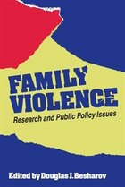 Family Violence: Research And Public Policy Issues (aei Studies)