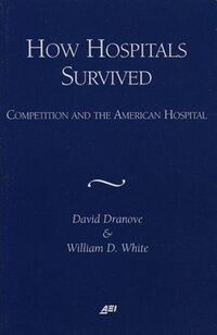 How Hospitals Survived: Competition and the American Hospital