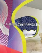 Karimspace: The Interior Design And Architecture Of Karim Rashid