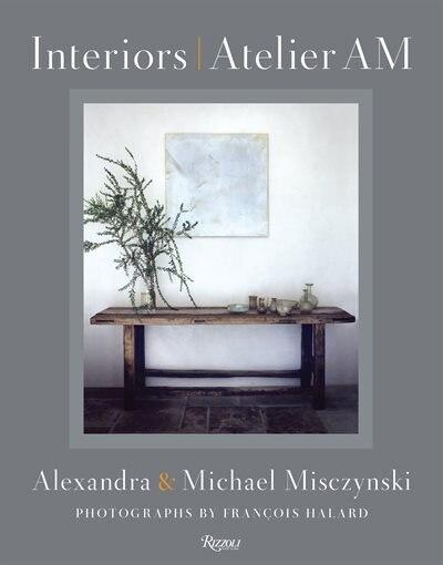 Interiors: Atelier Am by Alexandra Misczynski