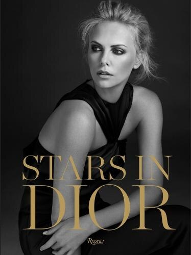 Stars In Dior: From Screen To Streets by Serge Toubiana