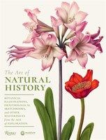 The Art Of Natural History: Botanical Illustrations, Ornithological Drawings, And Other…