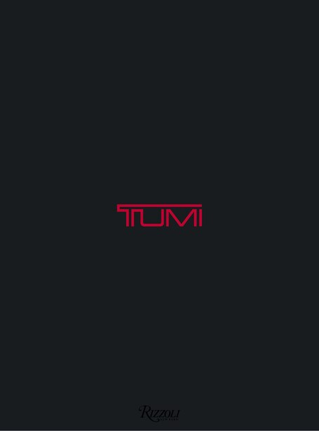 Tumi: The Tumi Collection de Matt Hranek