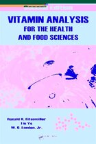 Vitamin Analysis For The Health And Food Sciences, Second Edition