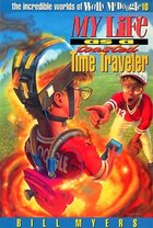 My Life as a Toasted Time Traveler: WALLY MCDOOGLE #10 MY LIFE AS
