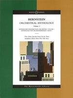 Bernstein - Orchestral Anthology, Volume 1: The Masterworks Library