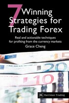 7 Winning Strategies For Trading Forex: Real and actionable techniques for profiting from the…