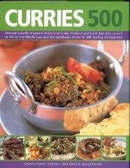 500 CURRIES