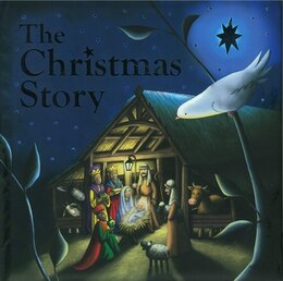 Book CHRISTMAS STORY by Books Igloo