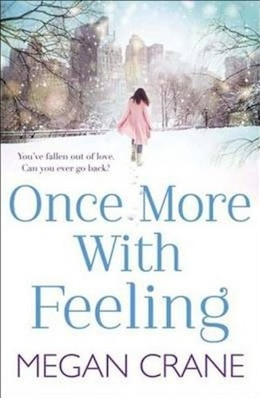 Book ONCE MORE WITH FEELING by Megan Crane